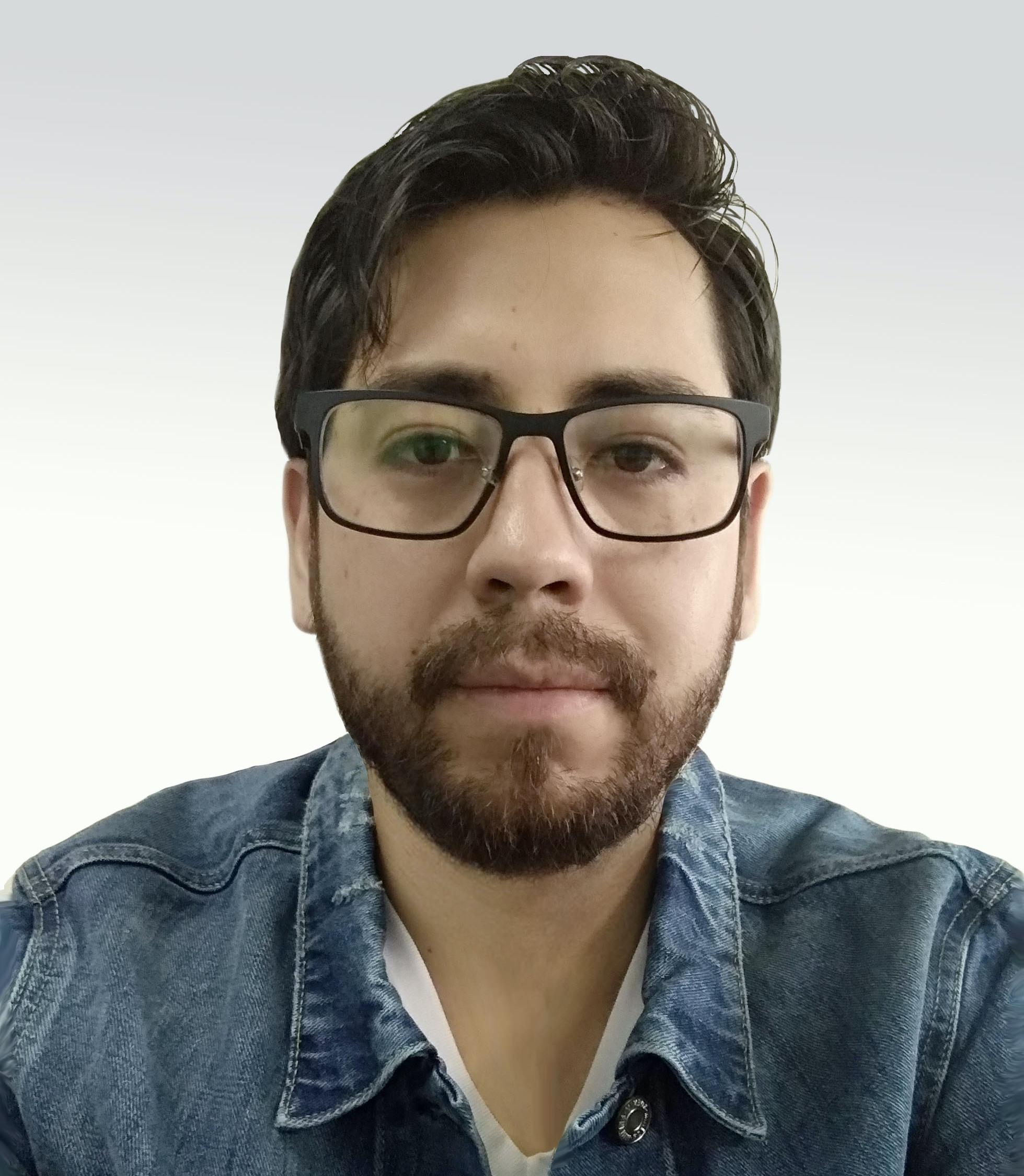 Alejandro Rojas Vargas
